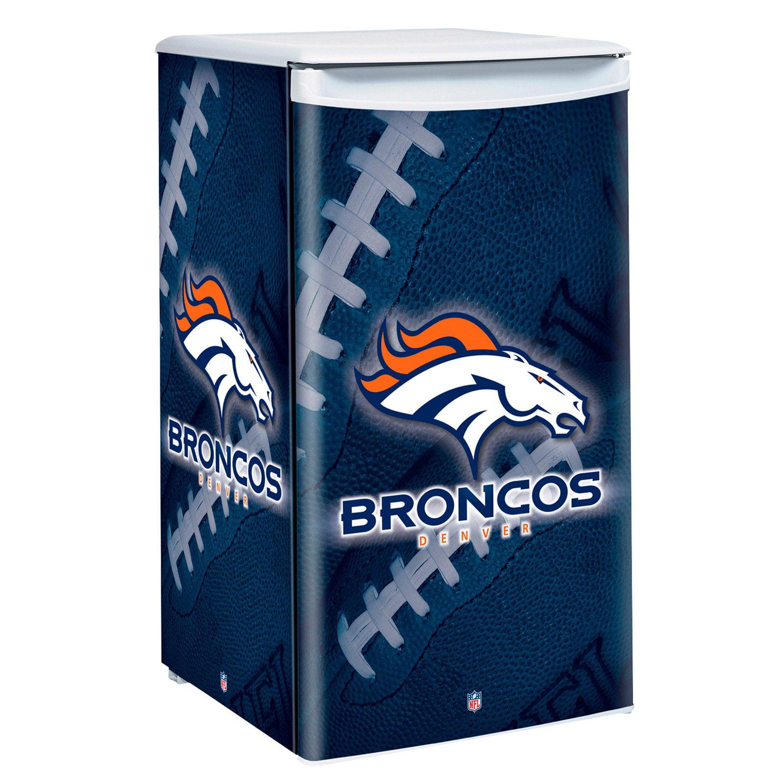 Boelter Brands NFL Counter Height Fridge