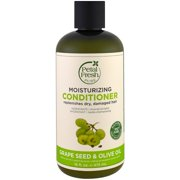 Petal Fresh  Pure  Moisturizing Conditioner  Grape Seed   Olive Oil  16 fl oz  475 ml