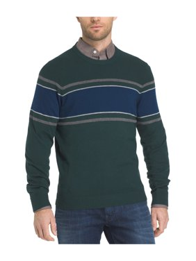 2728b0751e6 Product Image IZOD Mens Striped Knit Sweater