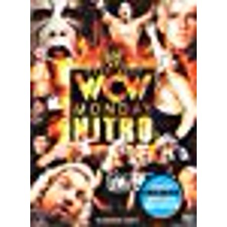The Very Best of WCW Monday Nitro (Special Edition with Exclusive Match & (Best Cyber Monday Offers)
