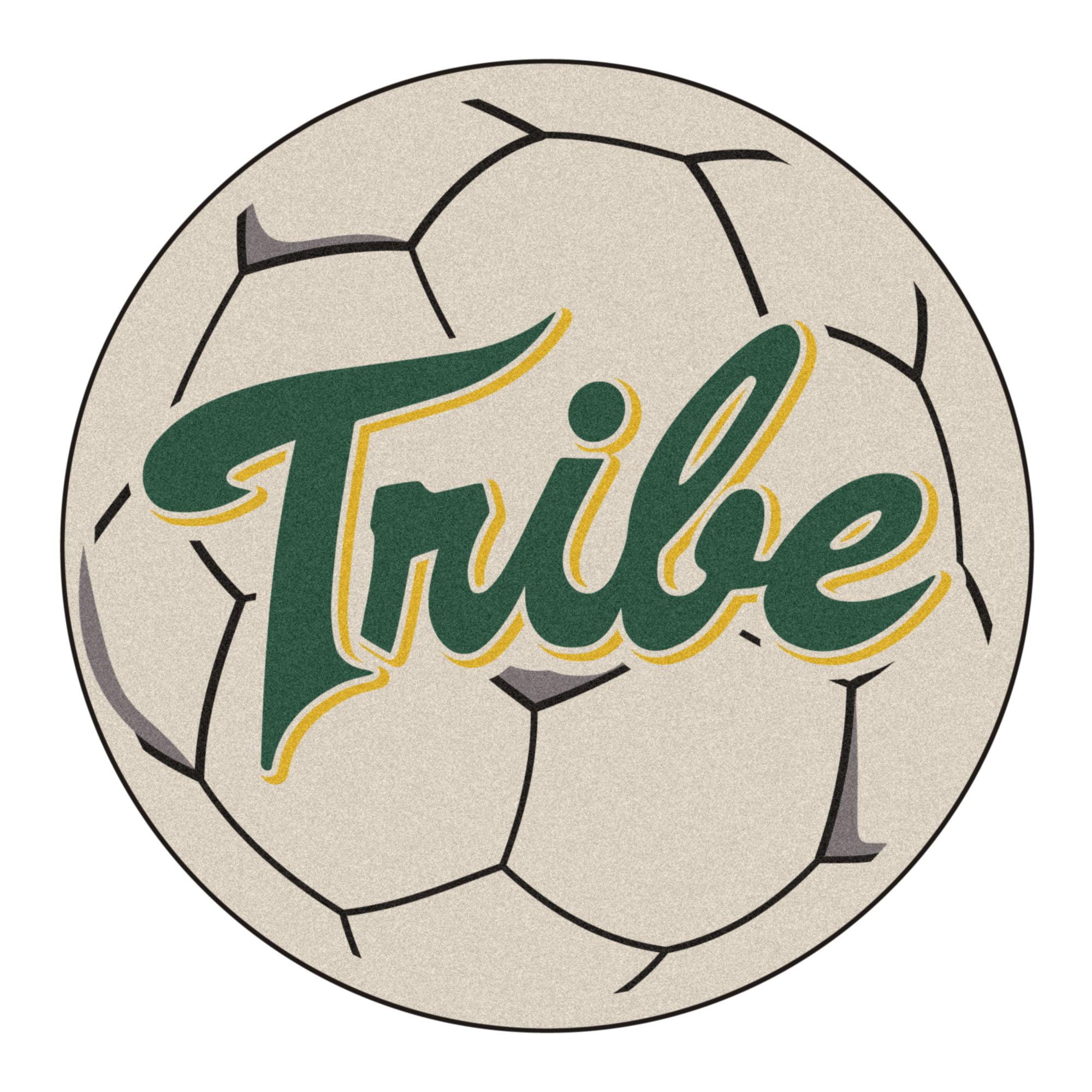 "William & Mary Soccer Ball 27"" diameter"