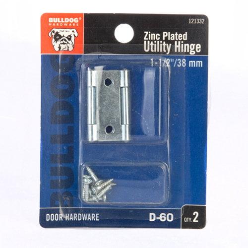 Utility Hinges