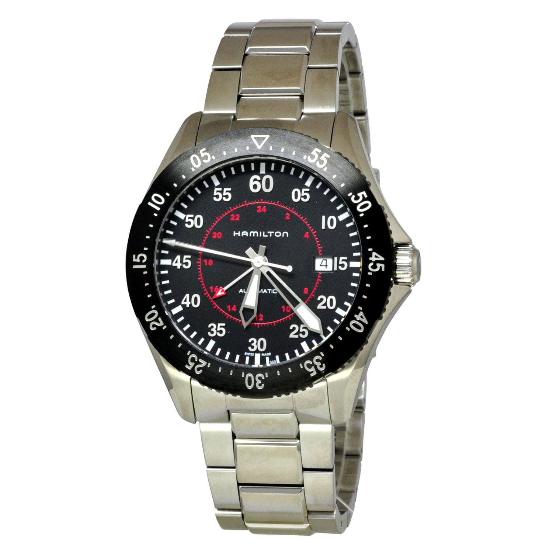 Hamilton Khaki Aviation Men's Watch, H76755135 by Hamilton