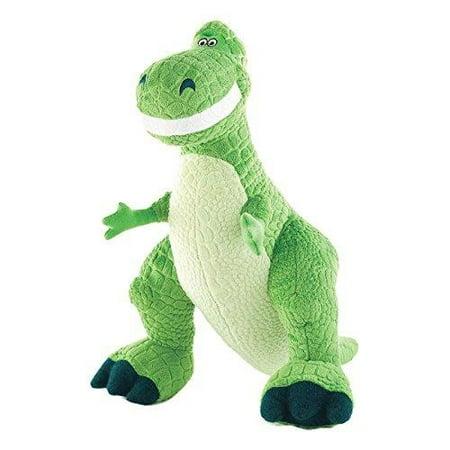 kohls cares disney pixar toy story rex 13 plush ()