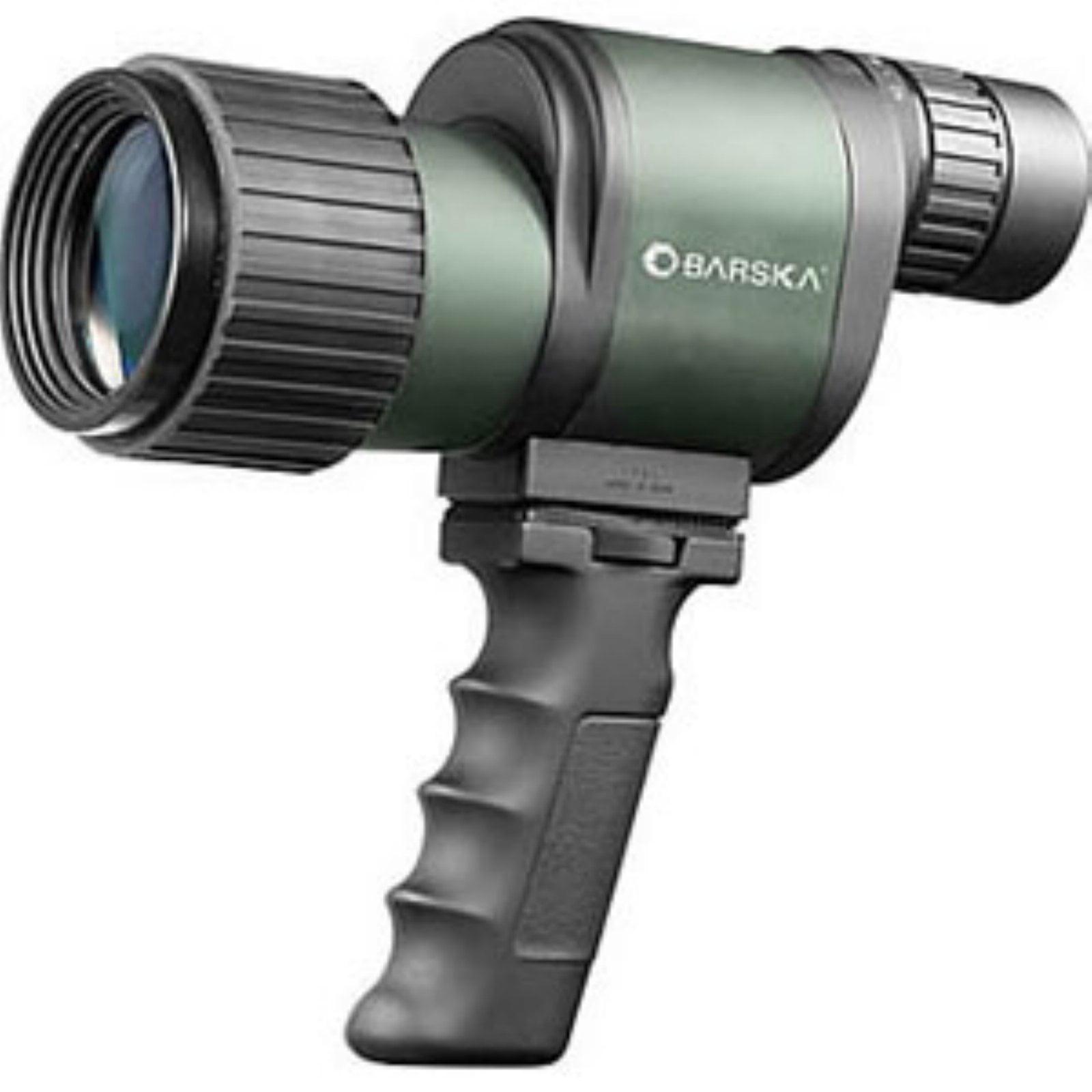 Barska 8-24x58 Benchmark DFS Waterproof Spotting Scope