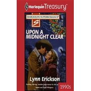 UPON A MIDNIGHT CLEAR - eBook