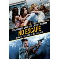 No Escape (DVD)