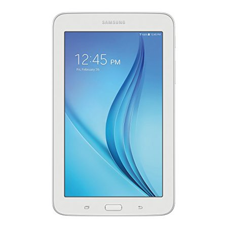 Samsung Galaxy Tab E Lite 7  8Gb Tablet   Android 4 4  Kitkat