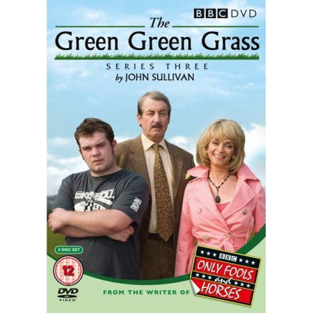 GREEN GREEN GRASS - SERIES 3 ()