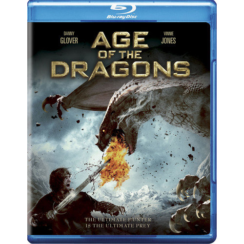 Age Of The Dragons (Blu-ray) (Widescreen)