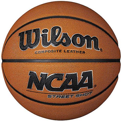 "Wilson Street Shot Basketball, 29.5"" by Wilson Sporting Goods"