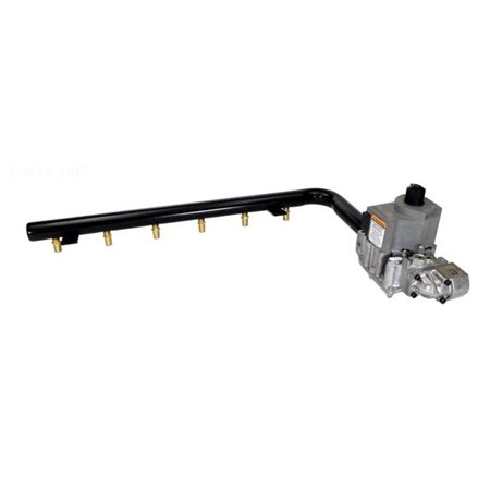 Hayward FDXLGCK1300PN H300FD Liquid Propane to Natural Quick Change Conversion Kit ()
