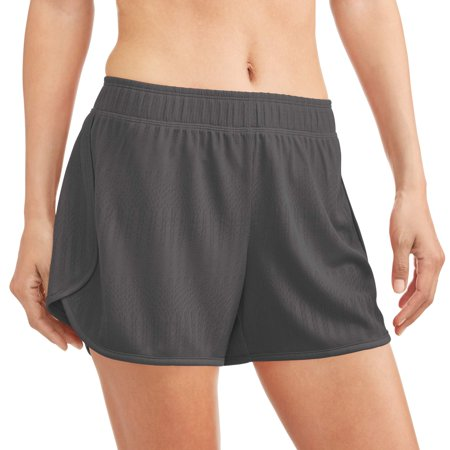 73456a6c3f6 Athletic Works - Women s Core Active Dolphin Hem Knit Running Short ...