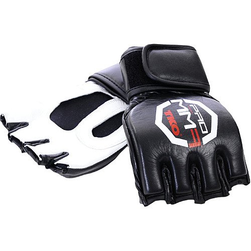 MMA Competition Gloves-Size:Large