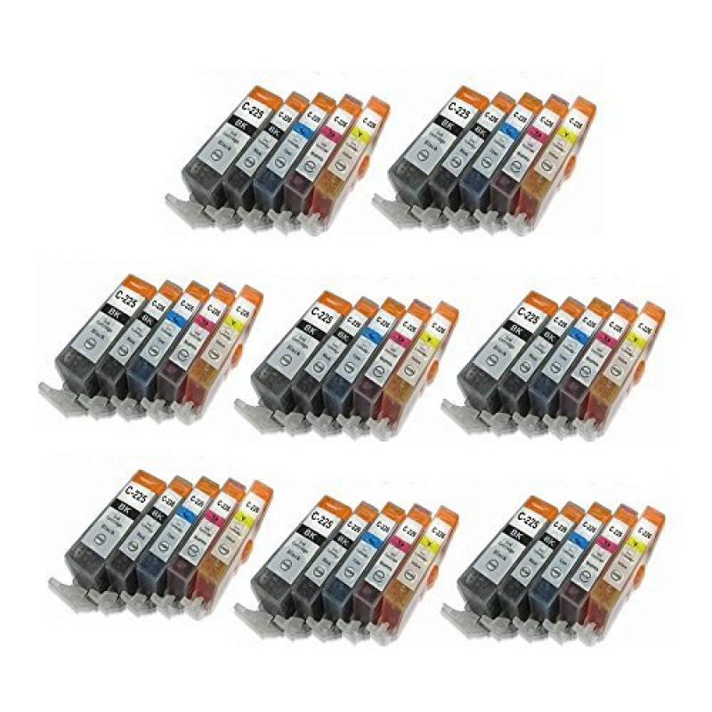 YATUNINK(TM) New Compatible 40Pack Non-OEM Ink for pgi-22...