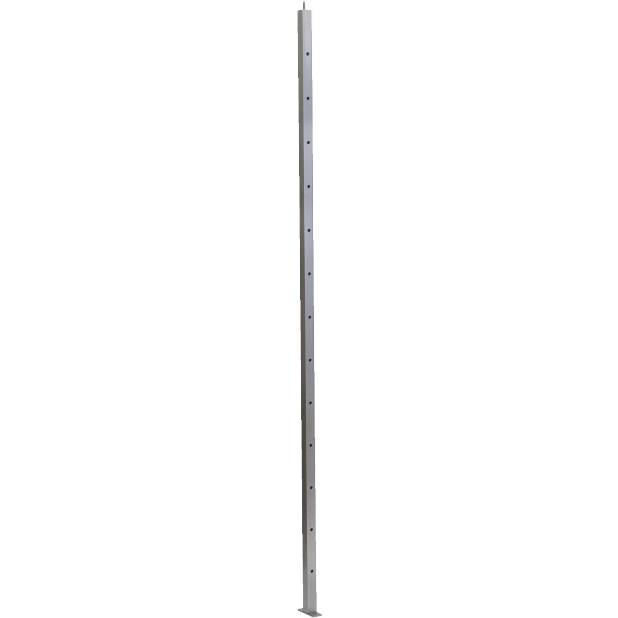 ATLANTIS RAIL SYSTEM Aluminm Cable Stabilizer A0908 MT60 C   Walmart.com