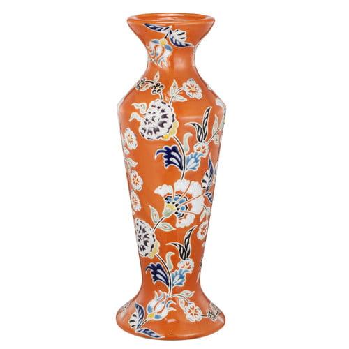 A&B Home Ceramic Candlestick