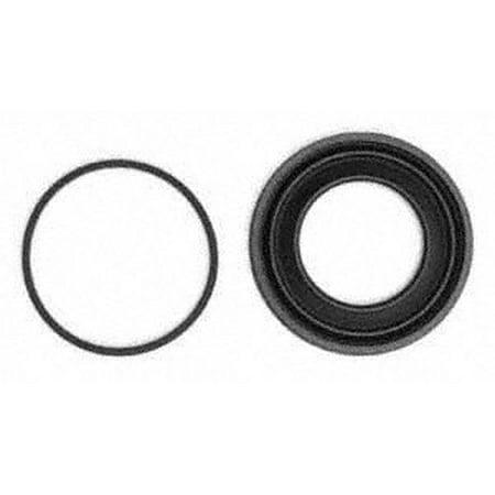 (Raybestos WK885 Professional Grade Disc Brake Caliper Boot and Seal Kit)