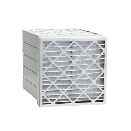 20x20x4 Filtrete Dust & Pollen Comparable Air Filter MERV 8 - 6PK