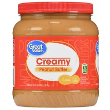 Peanut & Nut Butters: Great Value
