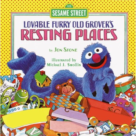Resting Places (Sesame Street) - - Sesame Place Halloween Hours
