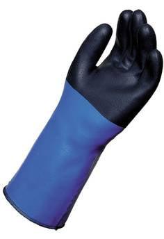 Mapa NL56 Temp-Tec Rough Finish Neoprene Gloves Size 8, Pair by