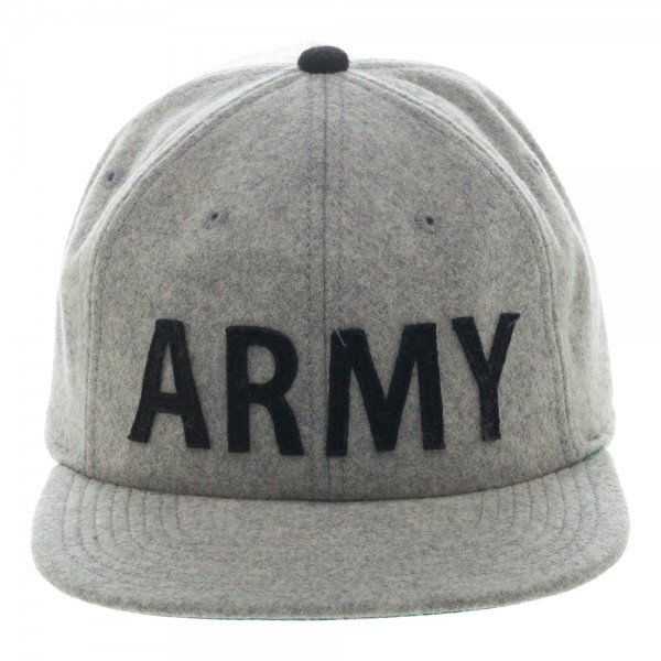 Baseball Cap - US Army - Wool Adjustable Flatbill Hat Toys bi250busa