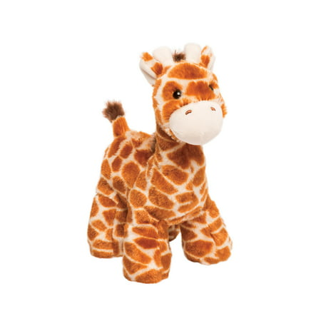 Stretch Giraffe (Manhattan Toy Voyagers Olive Giraffe 9.5