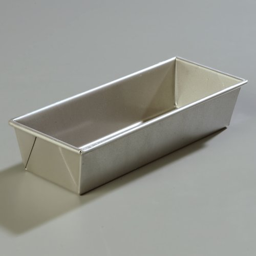 Carlisle Food Service Products 73.8 Oz. Loaf Bread Pan by