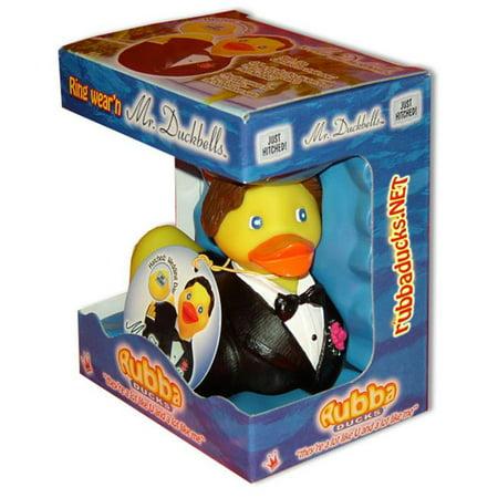 Rubba Ducks RD00065 Coffret Mr Duckbells - image 1 de 1