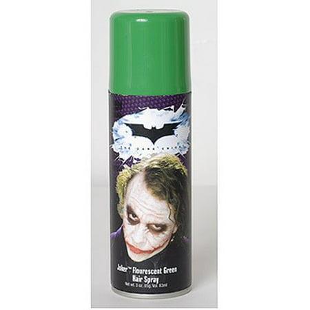 Batman Dark Knight The Joker Hairspray](Hairspray Costumes For Sale)