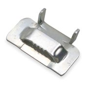 Band-It GRC356 3/4 In. Strapping Buckle, Banding - Pack of 50