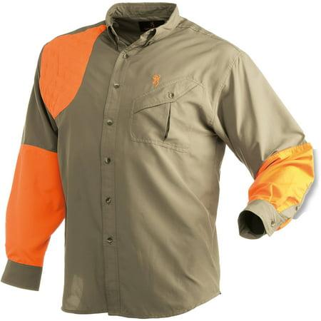 Cross Country Tee Shirts (Browning Cross Country Upland Long Sleeve)