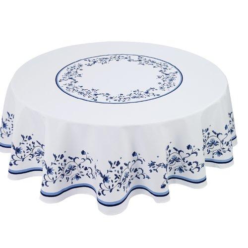 Avanti Linens Portofino Tablecloth by