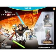 Disney Infinity 3.0 Edition Starter Pack (Wii U)