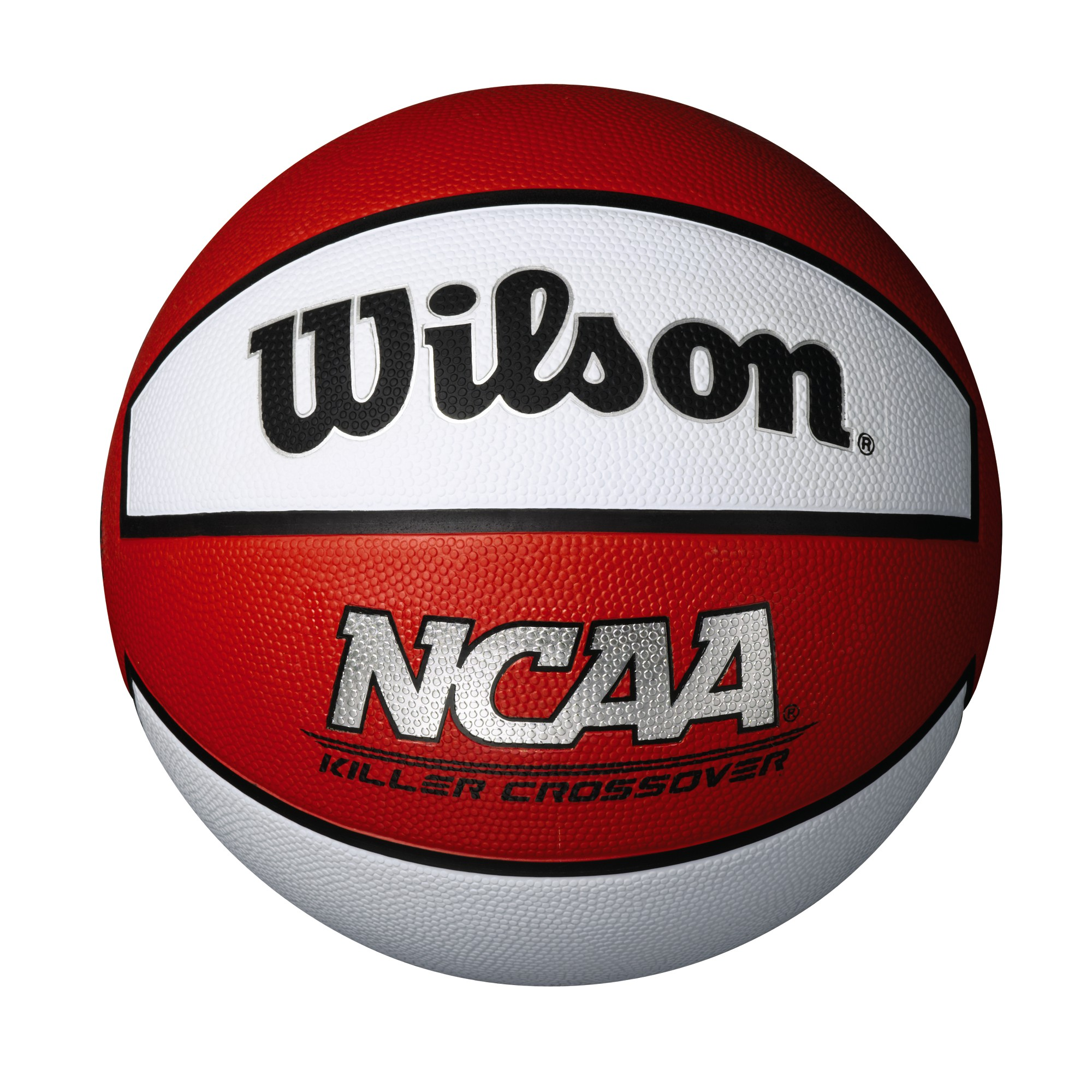 "Wilson NCAA Killer Crossover 29.5"" Basketball by Wilson Sporting Goods"