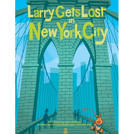Larry Gets Lost in New York City - Halloween Events In New York