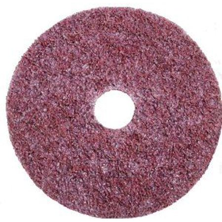 Image of SCOTCH-BRITE LIGHT GRINDING AND BLENDING DISC- 5
