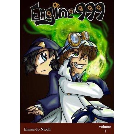 Engine 999 Vol 1