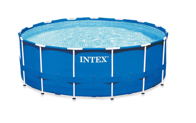 Intex 15\' x 42\