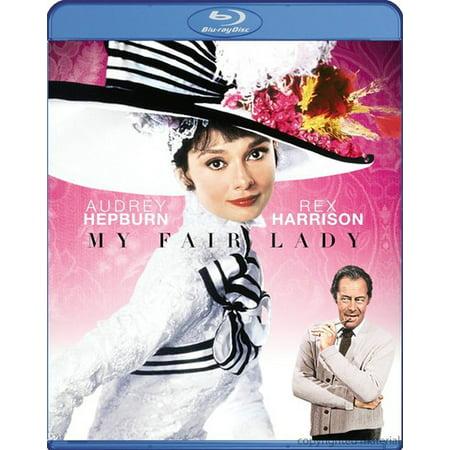 My Fair Lady (Blu-ray) (My Fair Lady Korean Drama 2016 Synopsis)