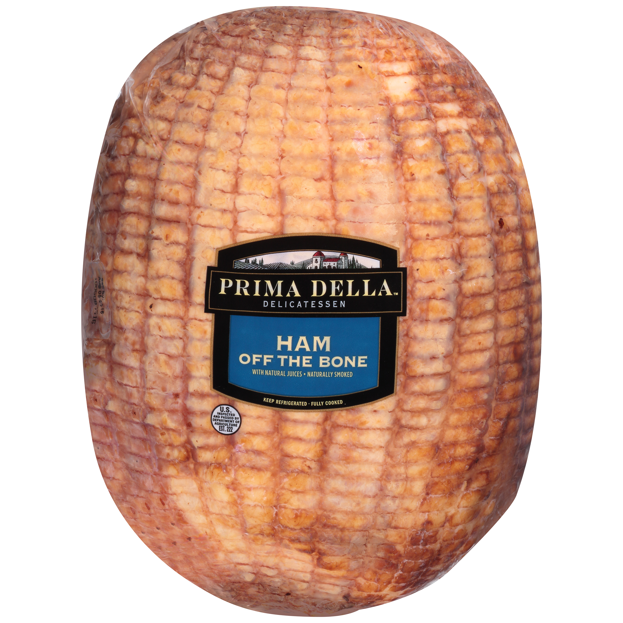 Prima Della Delicatessen Off the Bone Ham