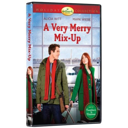 A Very Merry Mix Up (Widescreen)