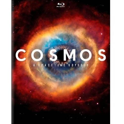 Cosmos: A SpaceTime Odyssey - Season One (Blu-ray) (Widescreen)