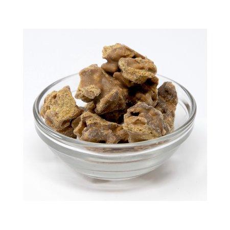 (Price/CS)OMG Milk Chocolaty Peanut Butter OMG's 11lb, 642712 ()