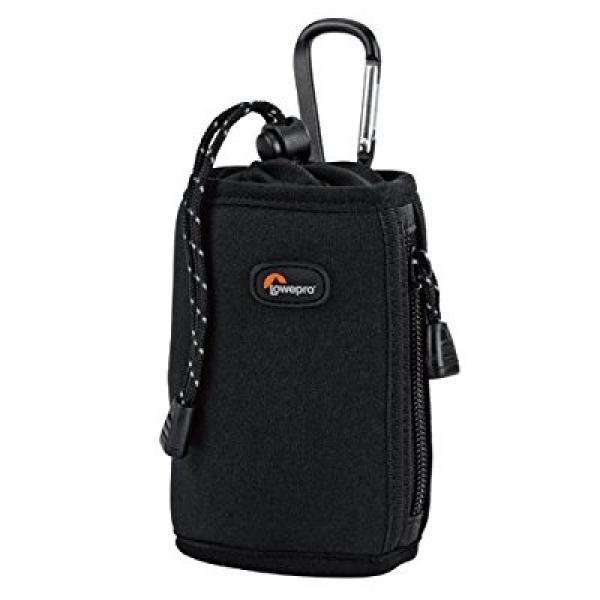 Lowepro 3.5-Inch Navi Handheld GPS Carrying Case (Black)