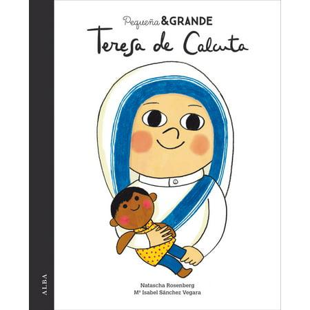 Pequeña & Grande Teresa de Calcuta - eBook ()