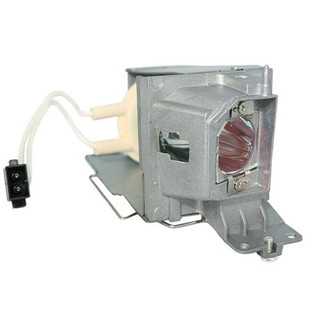 Original Osram Projector Lamp Replacement with Housing for Optoma SP.73701GC01 - image 3 de 5