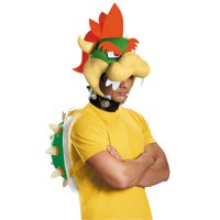 Super Mario Bros: Bowser Costume, Standard One-Size