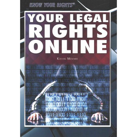 Your Legal Rights Online
